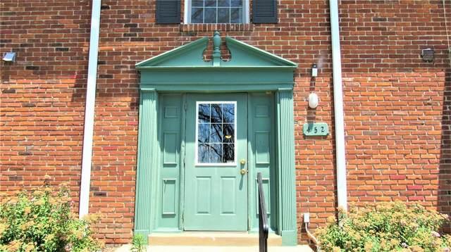 452 Chapel Ridge Drive B, Hazelwood, MO 63042 (#21043406) :: The Becky O'Neill Power Home Selling Team