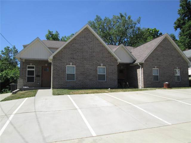 410 E 11th, Rolla, MO 65401 (#21043440) :: Reconnect Real Estate