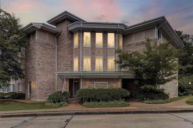 11920 Old Ballas Road #203, Creve Coeur, MO 63141 (#21043462) :: St. Louis Finest Homes Realty Group