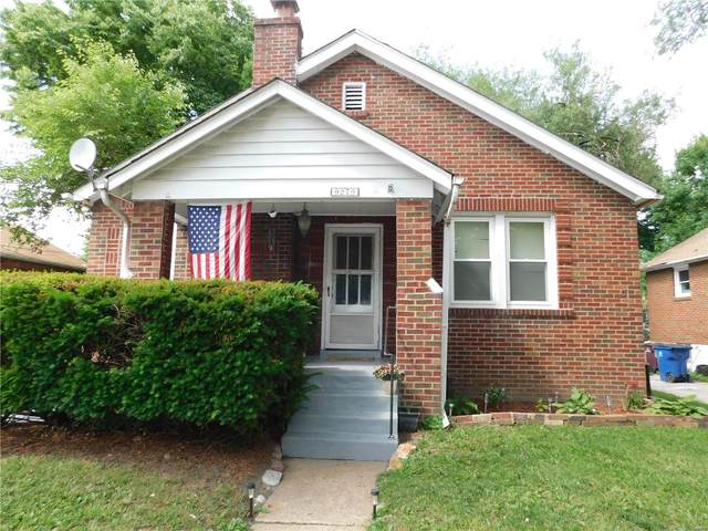 9279 E Breckenridge Road, St Louis, MO 63114 (#21043481) :: The Becky O'Neill Power Home Selling Team
