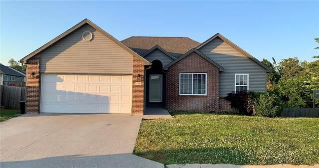 220 Fritts Cir., Waynesville, MO 65583 (#21043485) :: Reconnect Real Estate