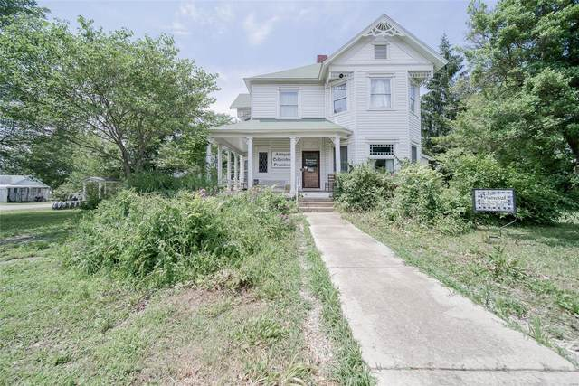 107 S Walnut Street, Richland, MO 65556 (#21043486) :: RE/MAX Professional Realty