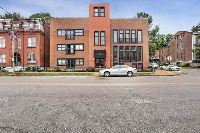 2401 S 12th #101, St Louis, MO 63104 (#21043492) :: Reconnect Real Estate