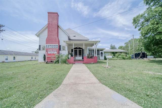201 S Walnut Street, Richland, MO 65556 (#21043514) :: RE/MAX Professional Realty
