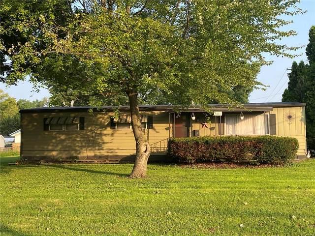 401 S Third Street, Caseyville, IL 62232 (#21043518) :: Delhougne Realty Group