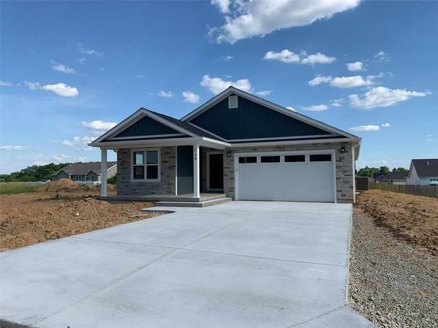 710 Deerfield Lane, Farmington, MO 63640 (#21043594) :: The Becky O'Neill Power Home Selling Team