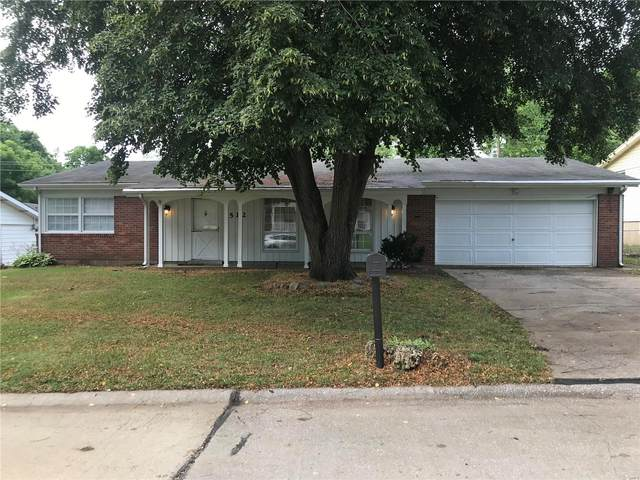 Unincorporated, MO 63138 :: Parson Realty Group