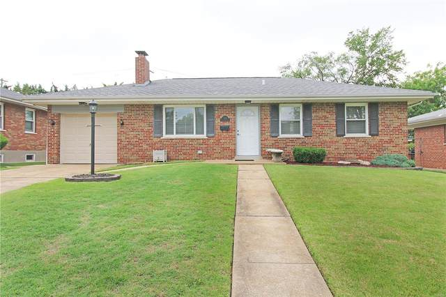 St Louis, MO 63123 :: Parson Realty Group