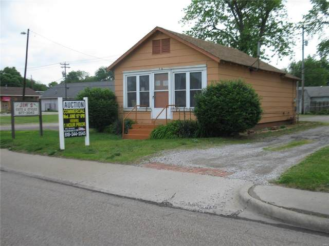 2720 Nameoki Rd, Granite City, IL 62040 (#21043629) :: Clarity Street Realty