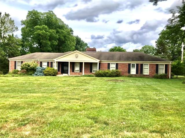 926 Claymark Drive, St Louis, MO 63131 (#21043642) :: Tarrant & Harman Real Estate and Auction Co.