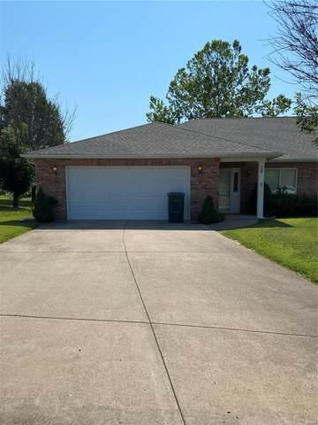138 Delaware, Farmington, MO 63640 (#21043666) :: Krista Hartmann Home Team