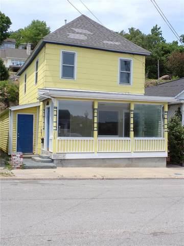 208 North St, Hannibal, MO 63401 (#21043686) :: Jenna Davis Homes LLC