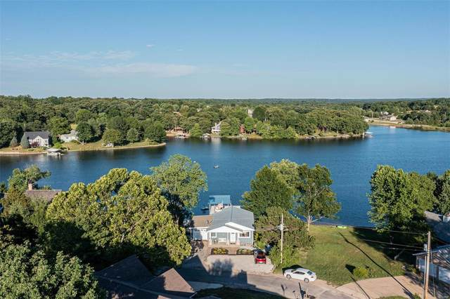 452 Lake Shore Drive, Saint Clair, MO 63077 (#21043699) :: Reconnect Real Estate