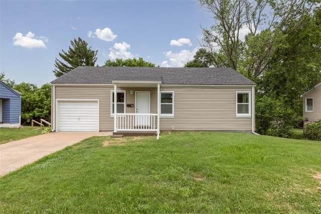 615 Wesley, Farmington, MO 63640 (#21043709) :: The Becky O'Neill Power Home Selling Team