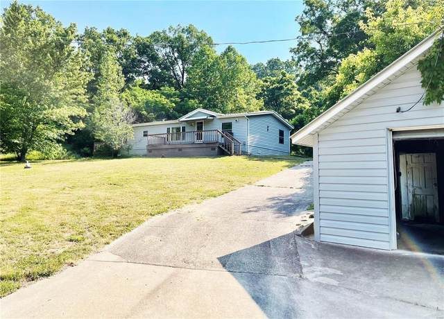286 State Route C, Rolla, MO 65401 (#21043728) :: Terry Gannon | Re/Max Results