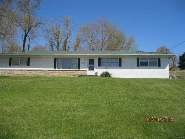 1185 Highway T, Labadie, MO 63055 (#21043729) :: Reconnect Real Estate