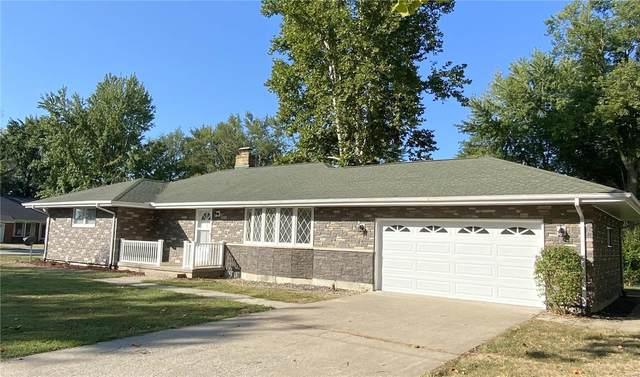 411 S Capelle Street, Monroe City, MO 63456 (#21043762) :: Clarity Street Realty