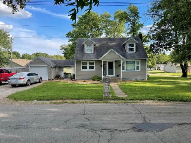 1642 Doubet Road, Farmington, MO 63640 (#21043765) :: The Becky O'Neill Power Home Selling Team