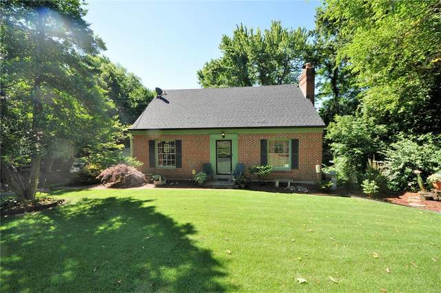 742 Hudson Road, St Louis, MO 63135 (#21043805) :: The Becky O'Neill Power Home Selling Team