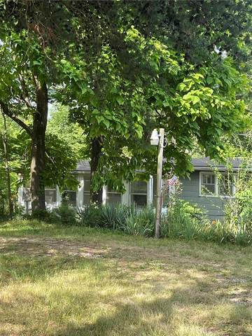 357 Highway T, Steelville, MO 65565 (#21043822) :: Jenna Davis Homes LLC