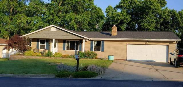 30 Terrie Ln, Saint Charles, MO 63301 (#21043832) :: St. Louis Finest Homes Realty Group