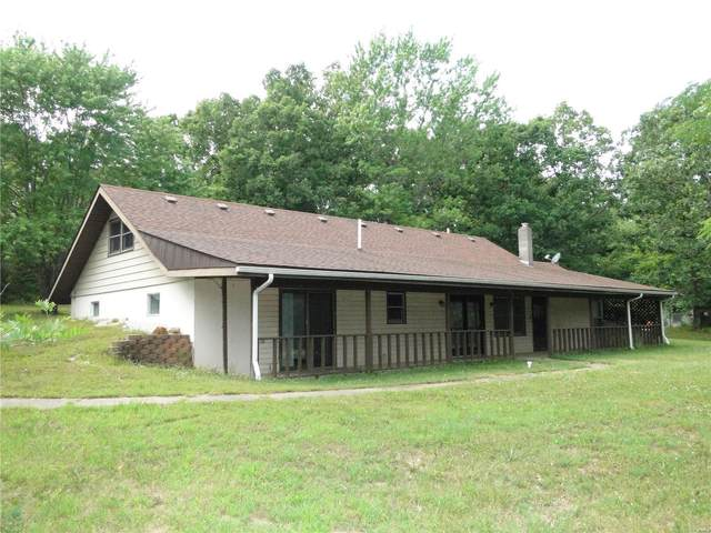 11560 S Highway 68, Saint James, MO 65559 (#21043836) :: Reconnect Real Estate