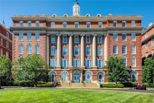 1515 Lafayette Ave #518, St Louis, MO 63104 (#21043864) :: Friend Real Estate