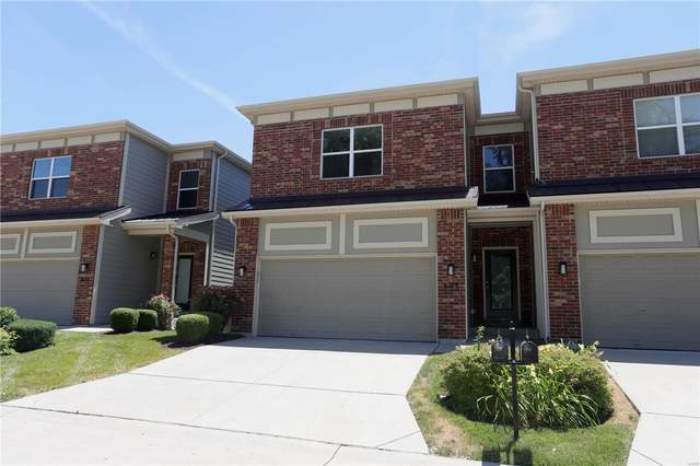 5216 Chouteaus Bluff Drive, St Louis, MO 63111 (#21043871) :: Mid Rivers Homes