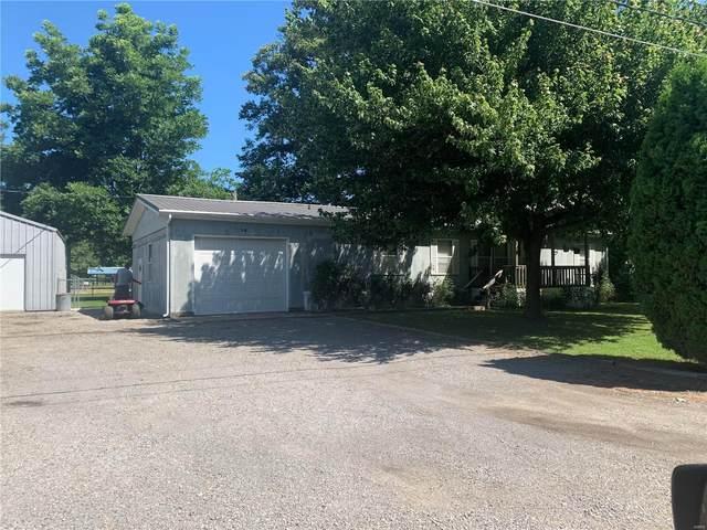 318 W Mckinley Street, Delta, MO 63744 (#21043881) :: Krista Hartmann Home Team