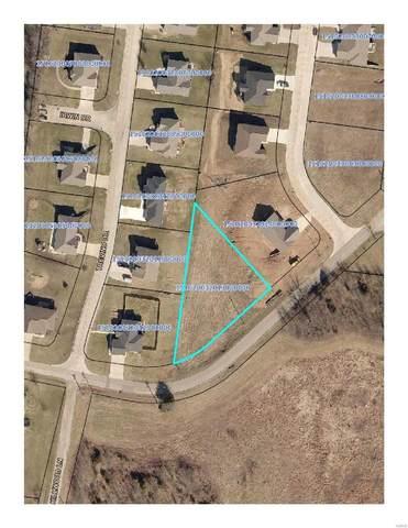 3700 Ridge Road, Jackson, MO 63755 (#21043919) :: Realty Executives, Fort Leonard Wood LLC