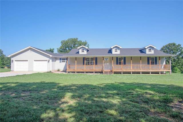 12235 Weber Road, Plato, MO 65552 (#21043958) :: RE/MAX Professional Realty