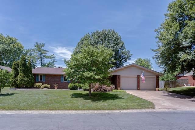 48 Elmwood, Glen Carbon, IL 62034 (#21043963) :: Fusion Realty, LLC