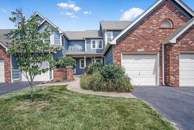 12026 Autumn Lakes Drive, Maryland Heights, MO 63043 (#21043981) :: Reconnect Real Estate
