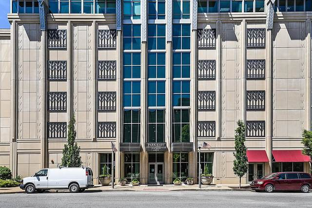 4909 Laclede Avenue #1702, St Louis, MO 63108 (#21044037) :: Reconnect Real Estate