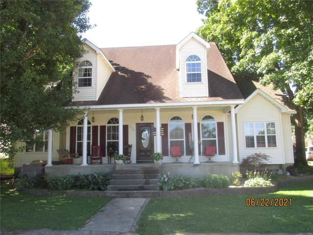 200 Temple Avenue, Ellington, MO 63638 (#21044061) :: Clarity Street Realty
