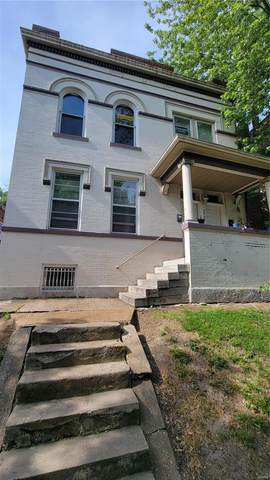 3422 Osage, St Louis, MO 63118 (#21044157) :: Reconnect Real Estate
