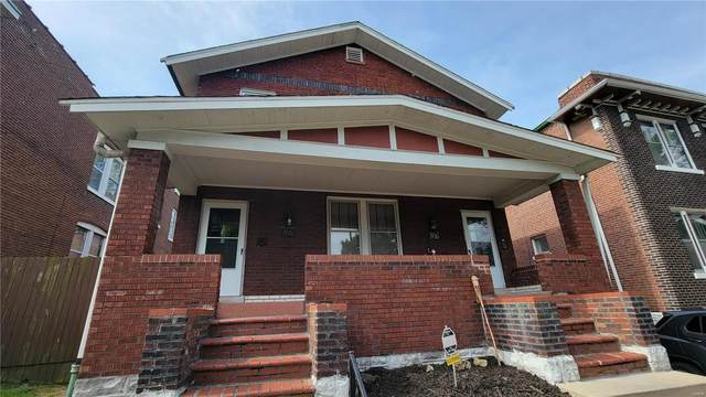 3220 Taft Avenue, St Louis, MO 63111 (#21044170) :: Reconnect Real Estate