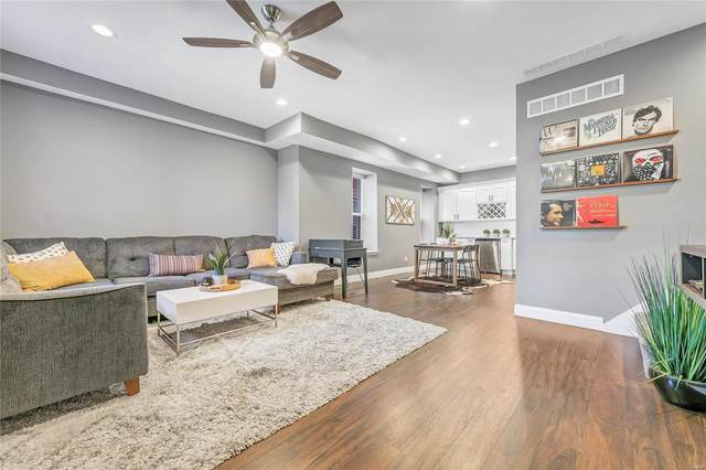 331 N Boyle Avenue E3, St Louis, MO 63108 (#21044171) :: Reconnect Real Estate