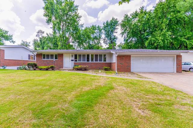 2650 N Waterford, Florissant, MO 63033 (#21044212) :: Parson Realty Group