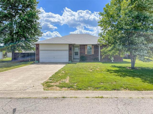 2807 Lafayette, Lebanon, MO 65536 (#21044252) :: The Becky O'Neill Power Home Selling Team