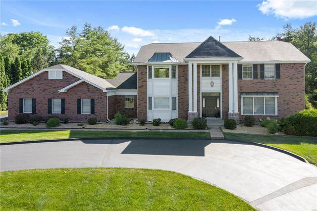 2127 Kehrspoint Drive, Chesterfield, MO 63005 (#21044267) :: St. Louis Finest Homes Realty Group