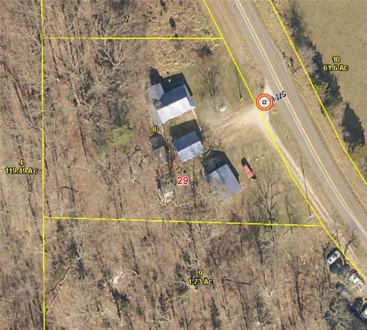 11475 Highway Mm, Dixon, MO 65459 (#21044288) :: Walker Real Estate Team