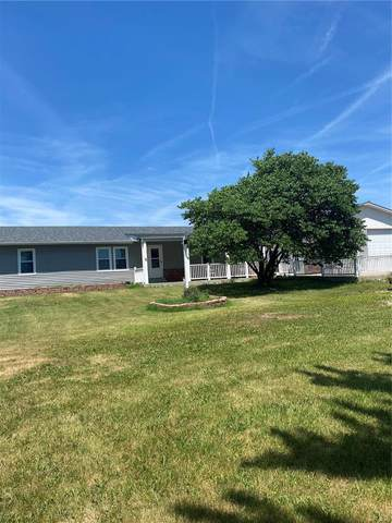 698 Paris Branch, Troy, MO 63379 (#21044293) :: St. Louis Finest Homes Realty Group