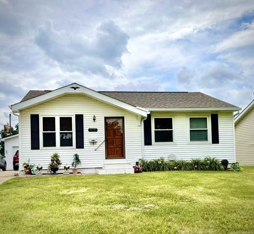 12121 Belaire Place, Maryland Heights, MO 63043 (#21044335) :: St. Louis Finest Homes Realty Group