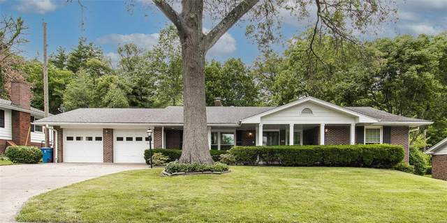2509 Fox Hills, St Louis, MO 63114 (#21044339) :: The Becky O'Neill Power Home Selling Team