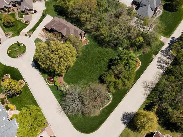 32 Willow Creek Drive, Highland, IL 62249 (#21044404) :: Jenna Davis Homes LLC