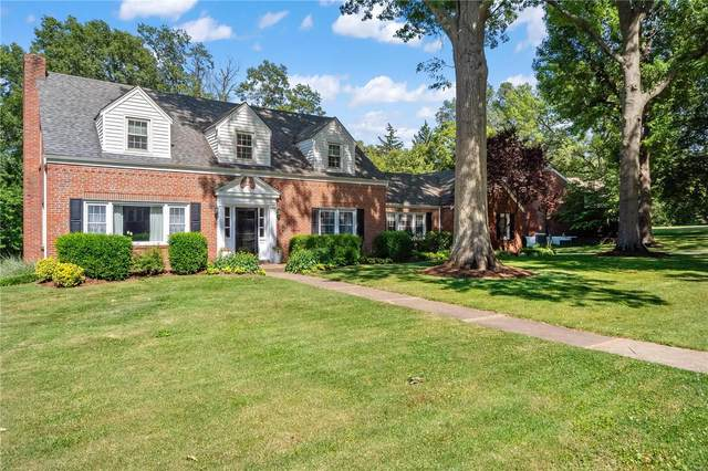 79 Bellerive Acres Street, St Louis, MO 63121 (#21044409) :: Jenna Davis Homes LLC