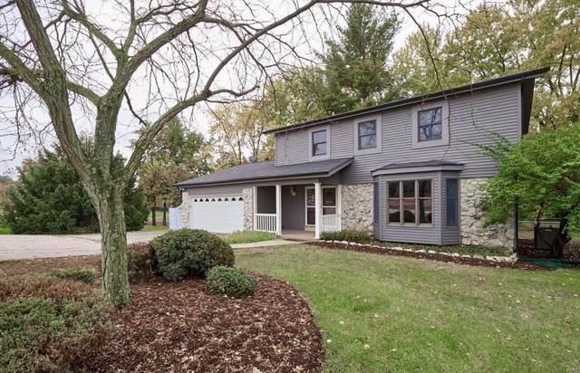 1235 Motherhead, Saint Charles, MO 63304 (#21044415) :: Jenna Davis Homes LLC