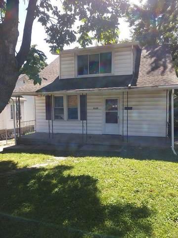 8106 Saint Charles Rock Road, St Louis, MO 63114 (#21044422) :: Krista Hartmann Home Team