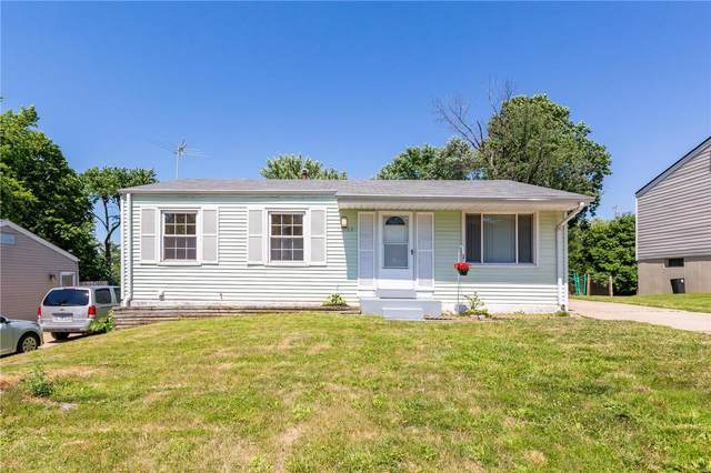 12609 Missouri Bottom Road, Hazelwood, MO 63042 (#21044496) :: Parson Realty Group